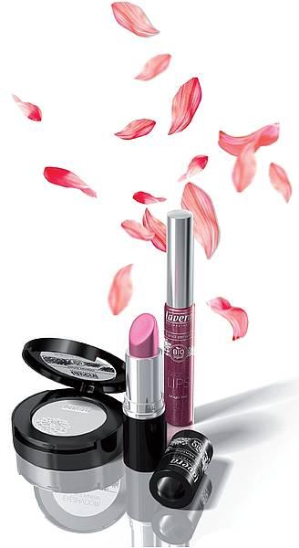 lavera maquillage bio trends sensitive